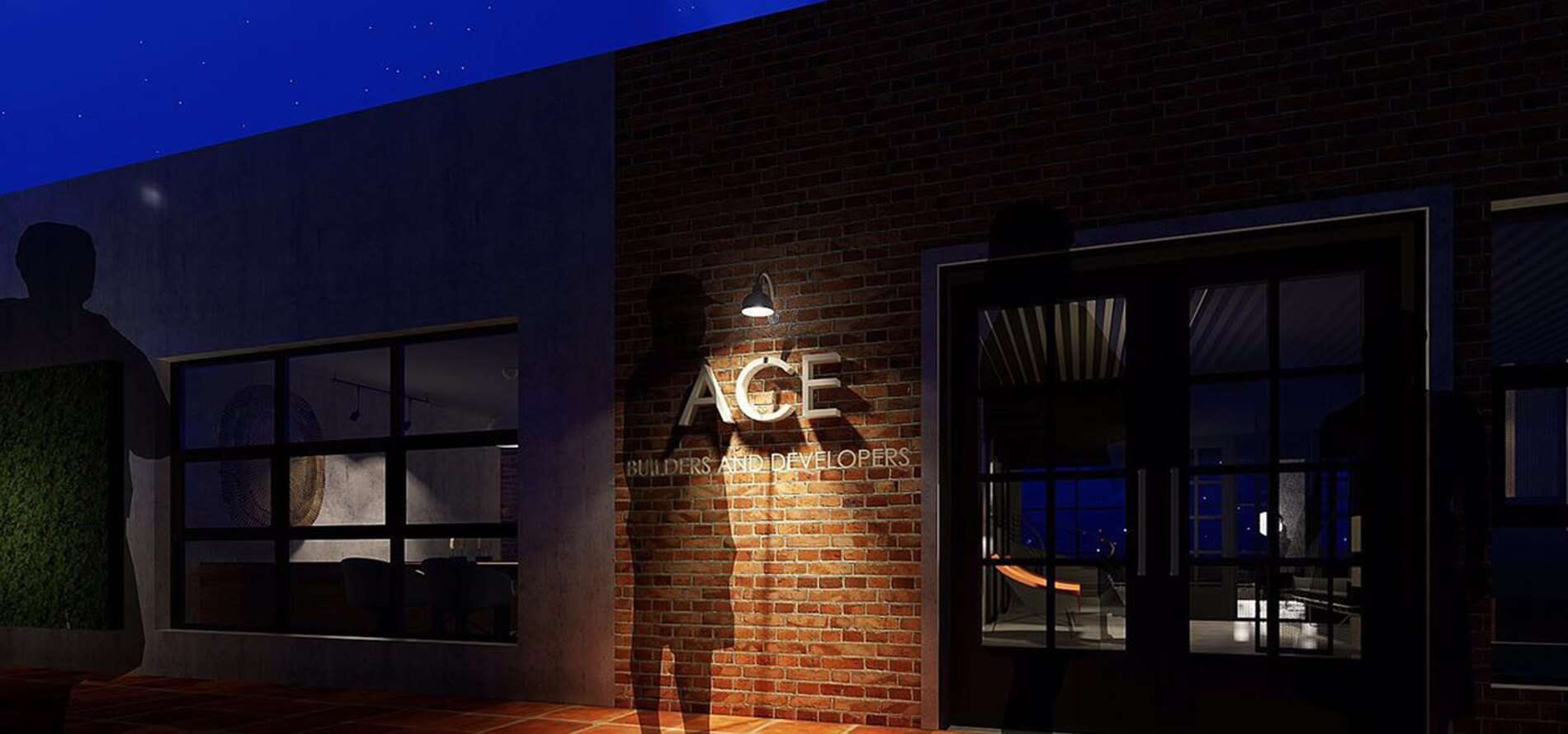 Ace Developers Office