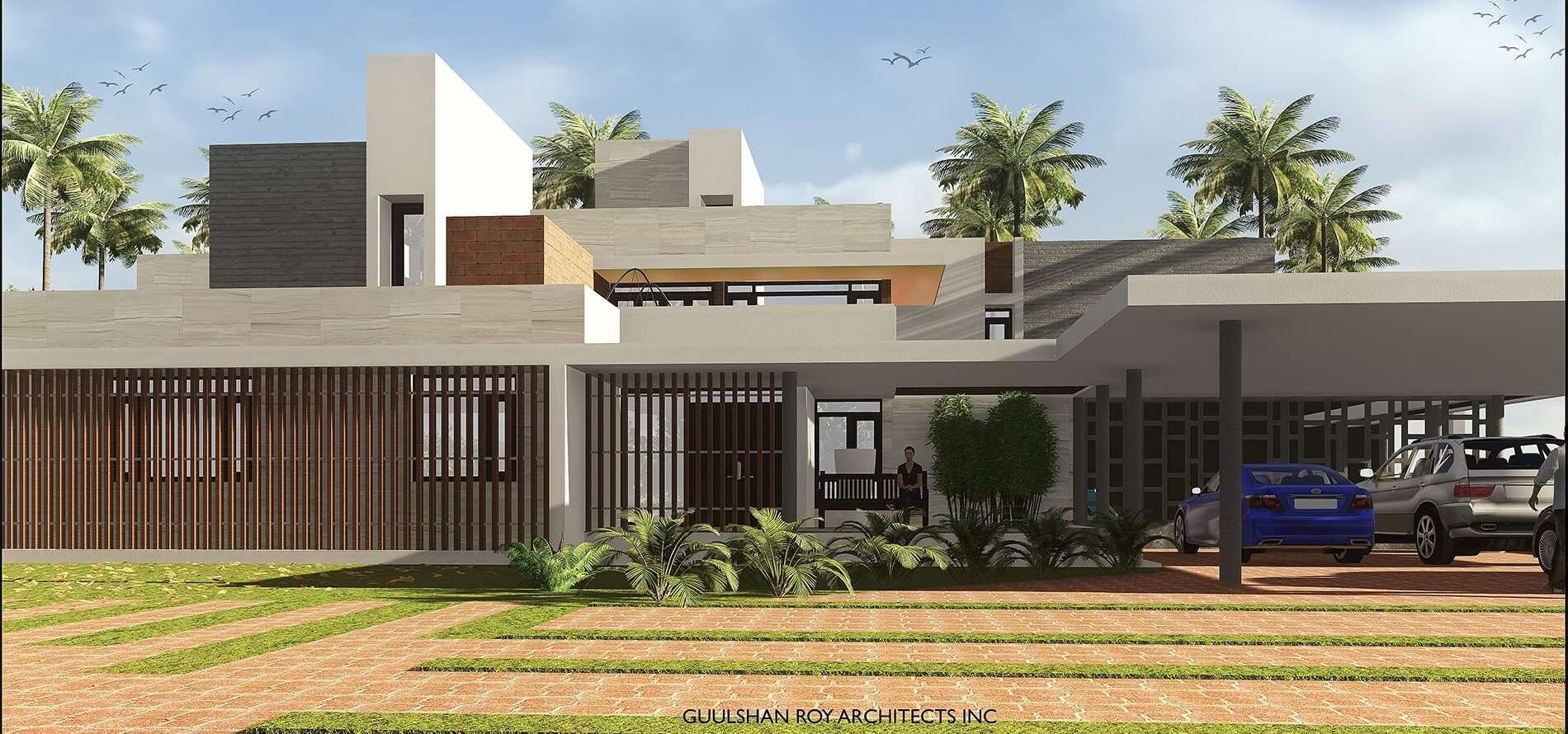 Ratnakar House
