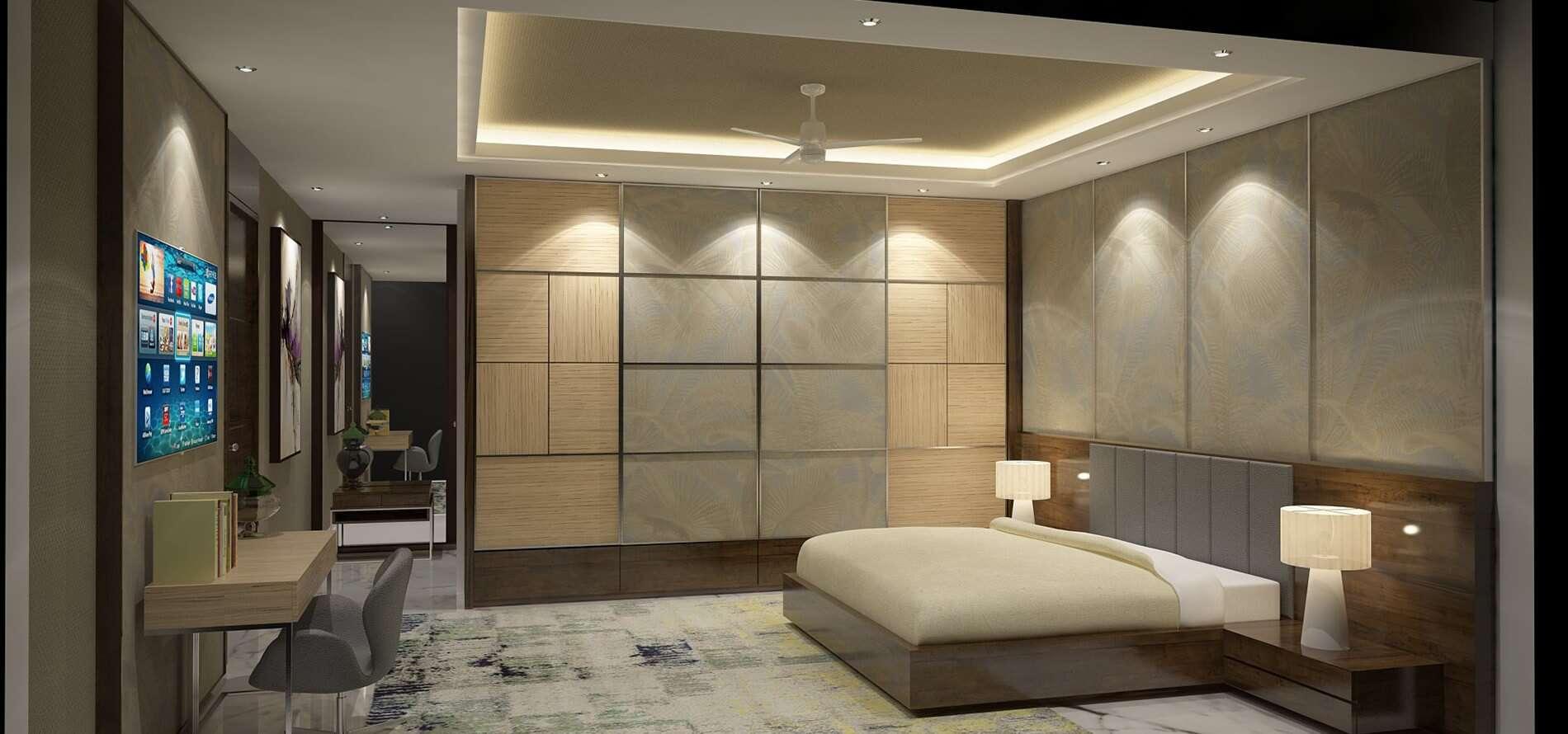 Shaffi SKS Interiors